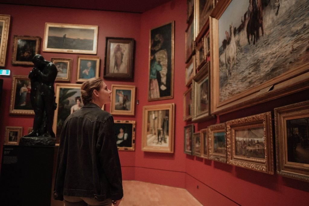 Epic Art Frauds