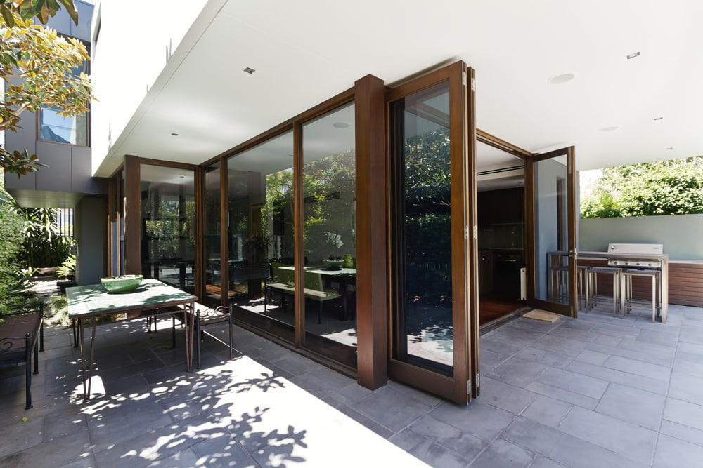 Folding Patio doors - Beautify Your Home with Patio Doors