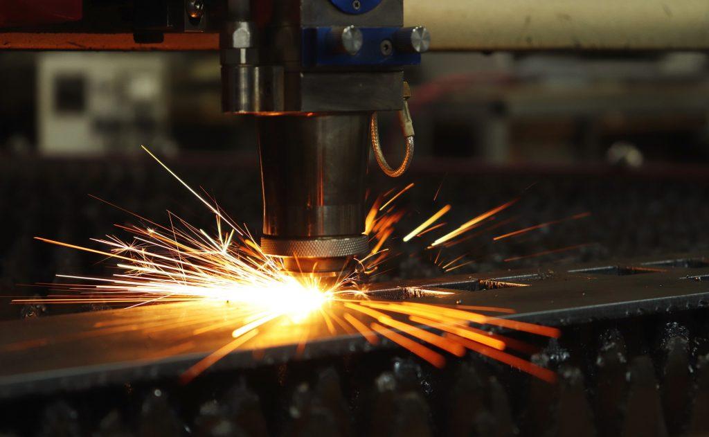 Metal Fabrication 1024x631 - How to Gain Metal Fabrication Skills