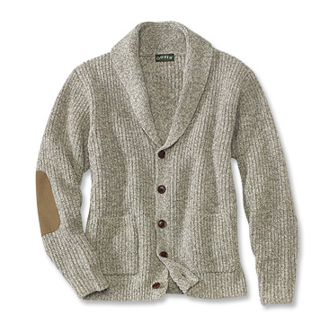 Orvis 1 - Aspiring Gentleman's Guide to Fall Fashion