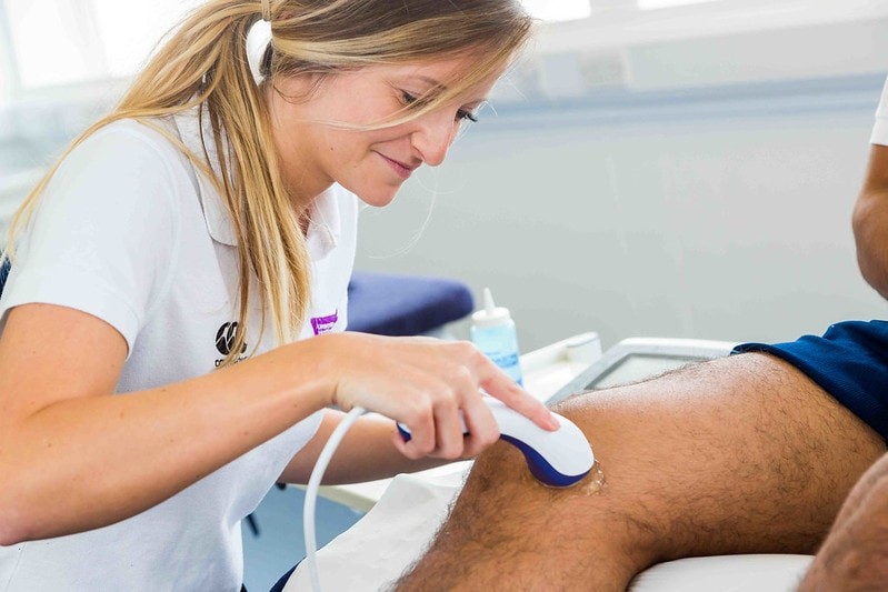Ultrasound Therapy - How Does Ultrasound Therapy Work?
