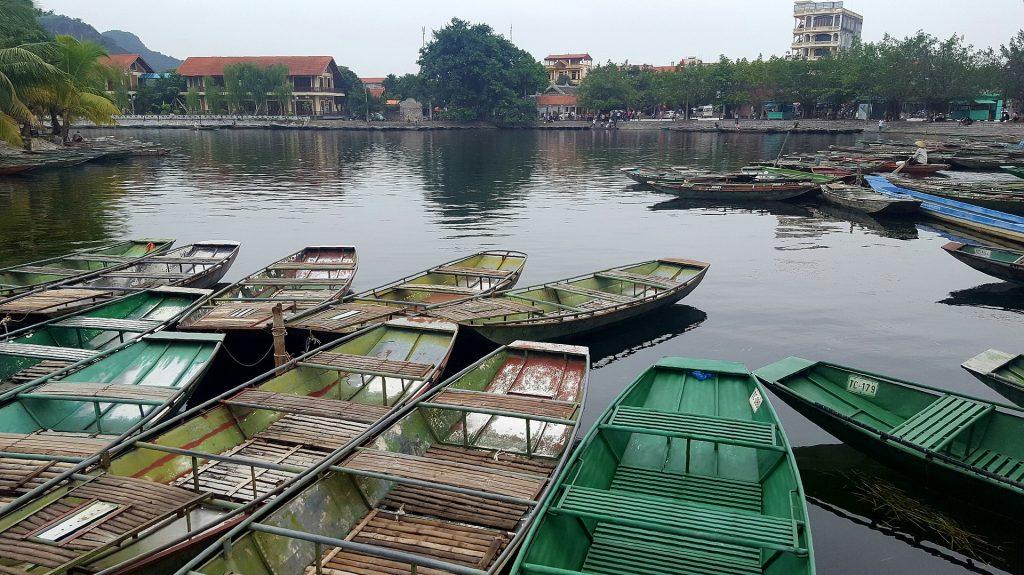 vietnam 1024x575 - Traveling to Vietnam