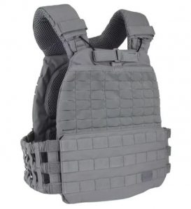 5.11 Tactical Vest 273x300 - Everything You Need To Know About Tactical Vests: 2019 Edition