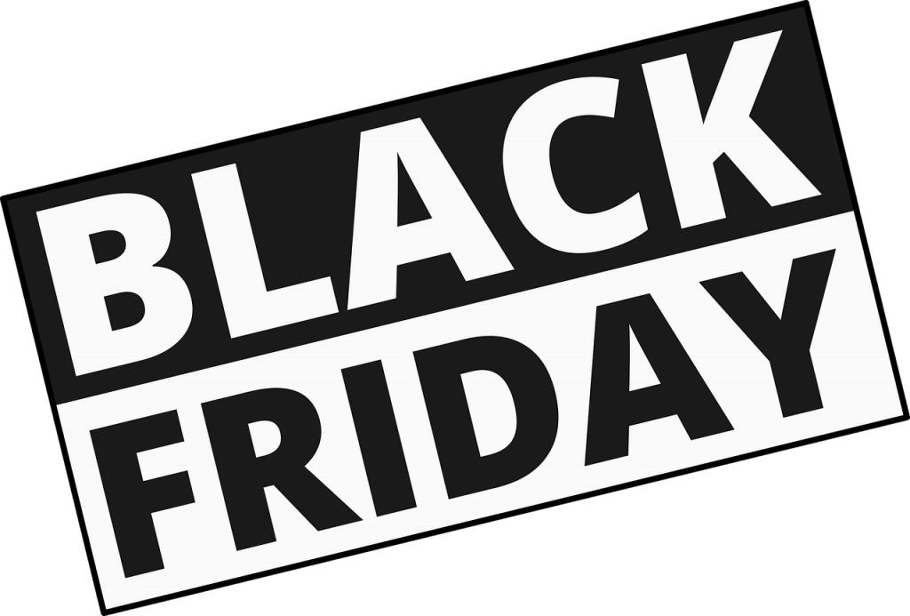 Black Friday Sale 1024x693 - Best Buys on Black Friday Deals