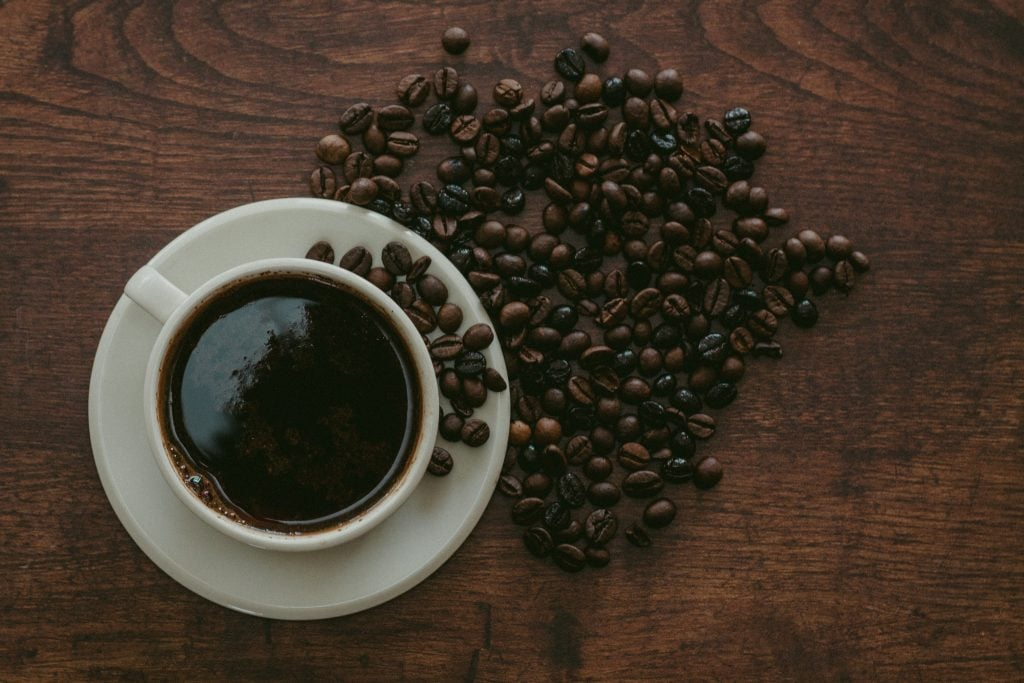 Cup of Coffee 1024x683 - Five tips for choosing premium blend coffee