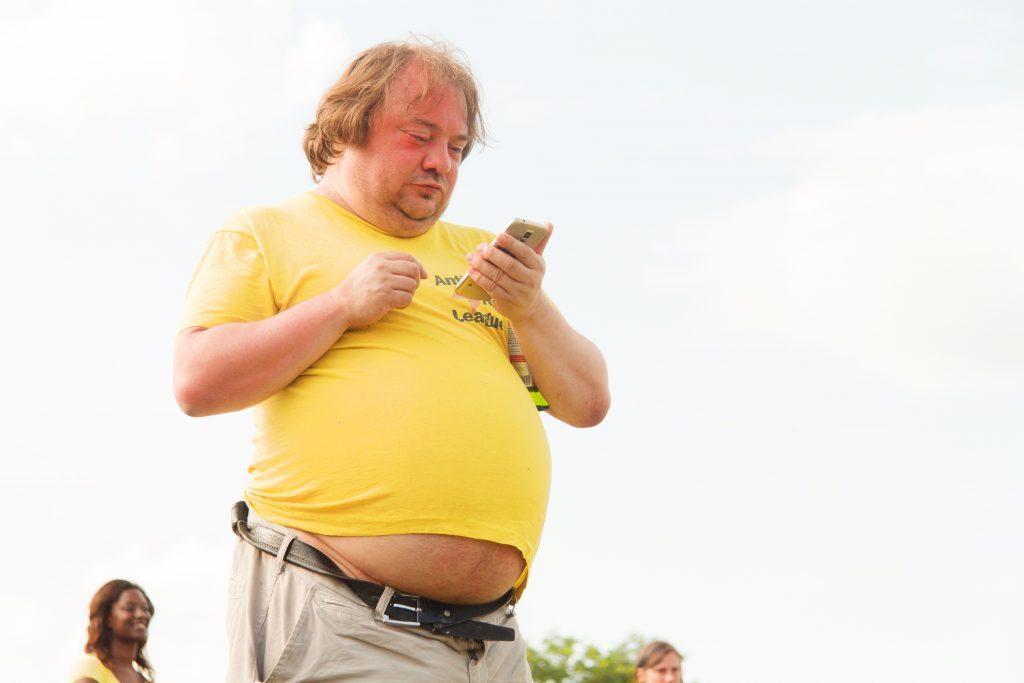 Get Rid of Belly Fat 1024x683 - Get Rid of Belly Fat in 4 Easy Ways!