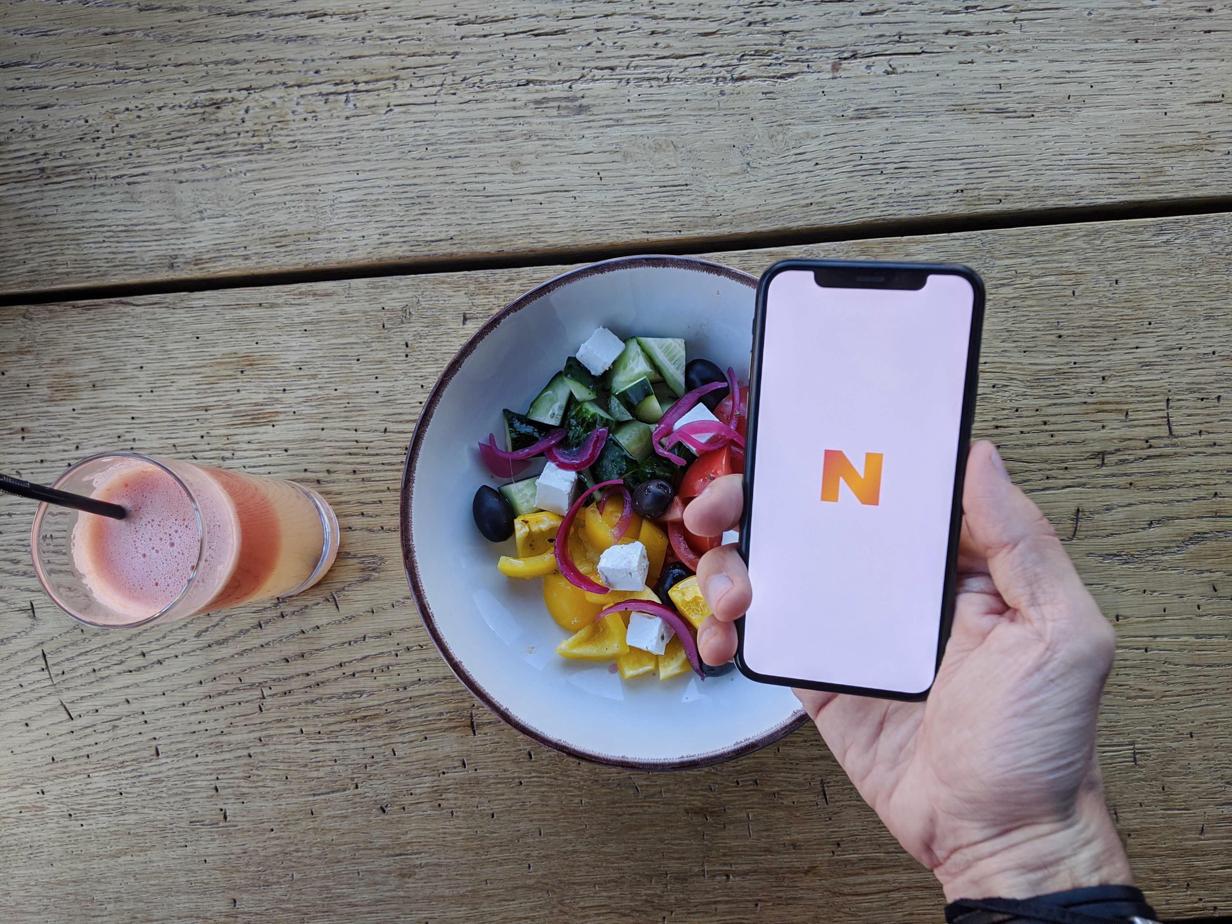 Nutritionista