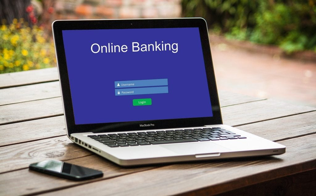 Online Banking 1024x634 - How banking has evolved