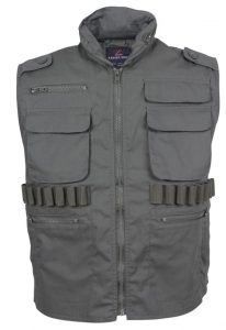 Rothco Ranger Vest 206x300 - Everything You Need To Know About Tactical Vests