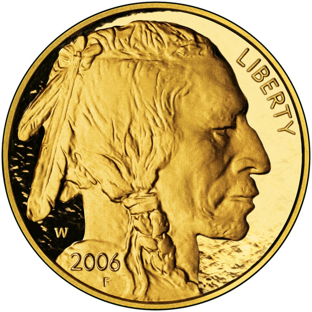24 Karat Gold Coin 1024x1024 - 6 Questions to Ask Before Investing in Precious Metals