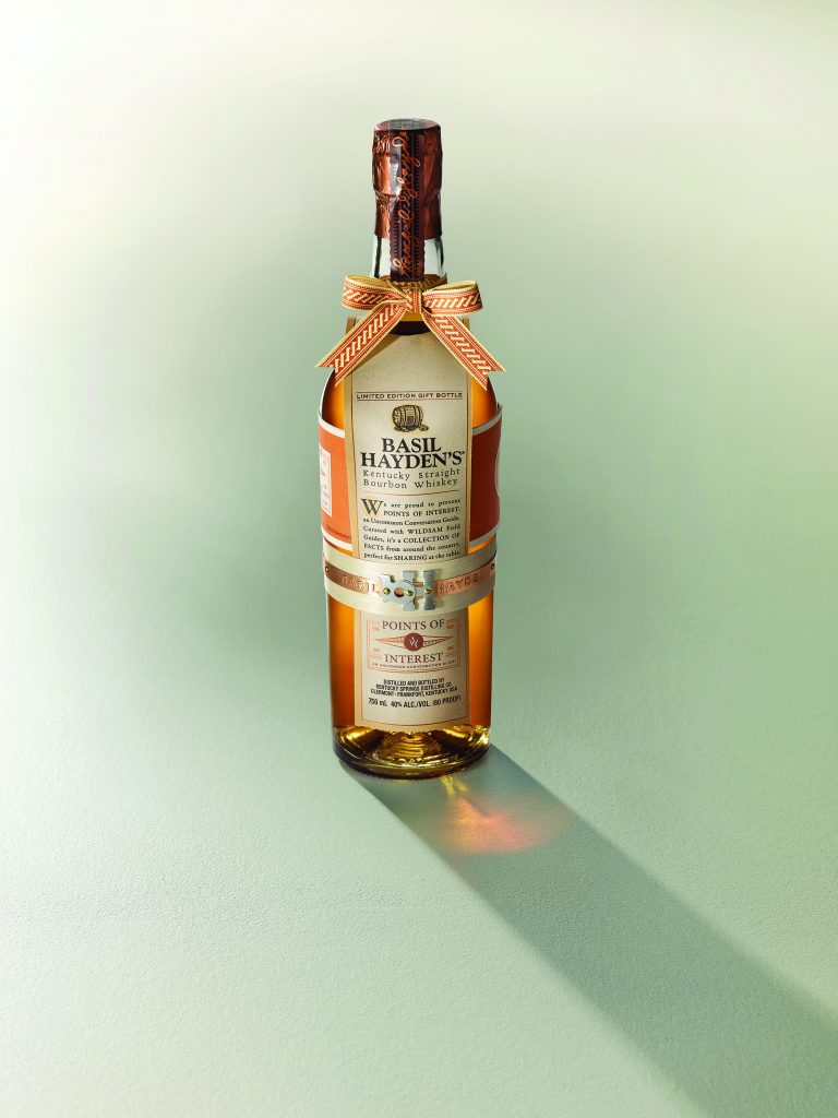Basil Haydens 768x1024 - How to pick Whiskey and Bourbon