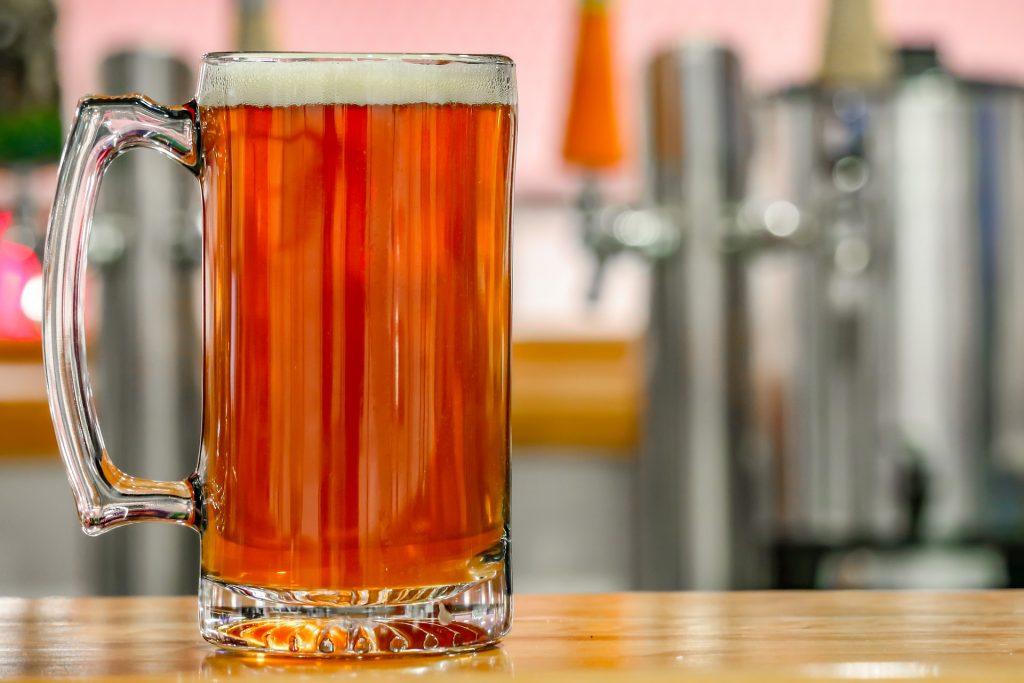 Beer 1024x683 - Craft beers to get your girlfriend into beer