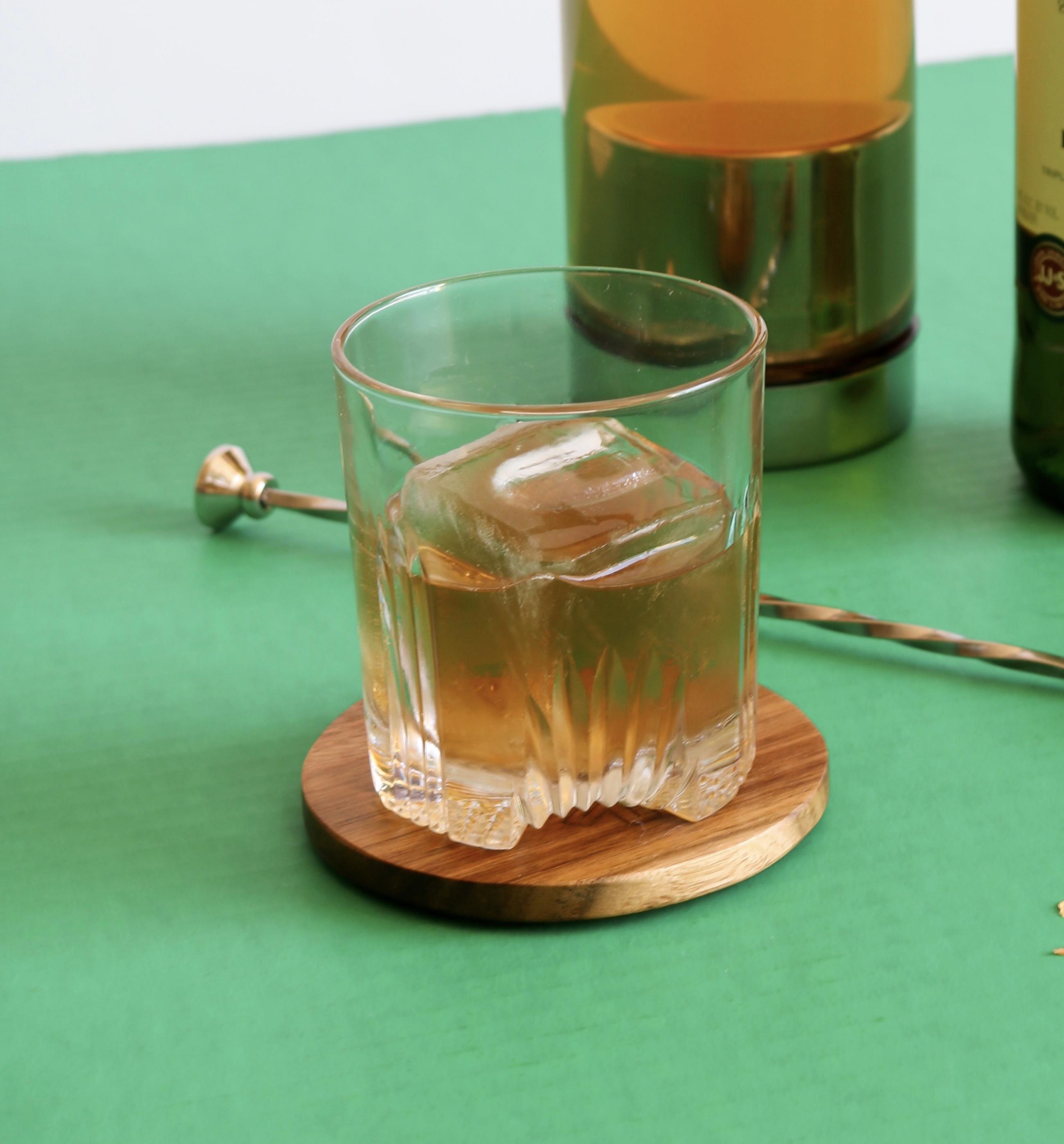 Bourbon, Scotch, and Whiskey