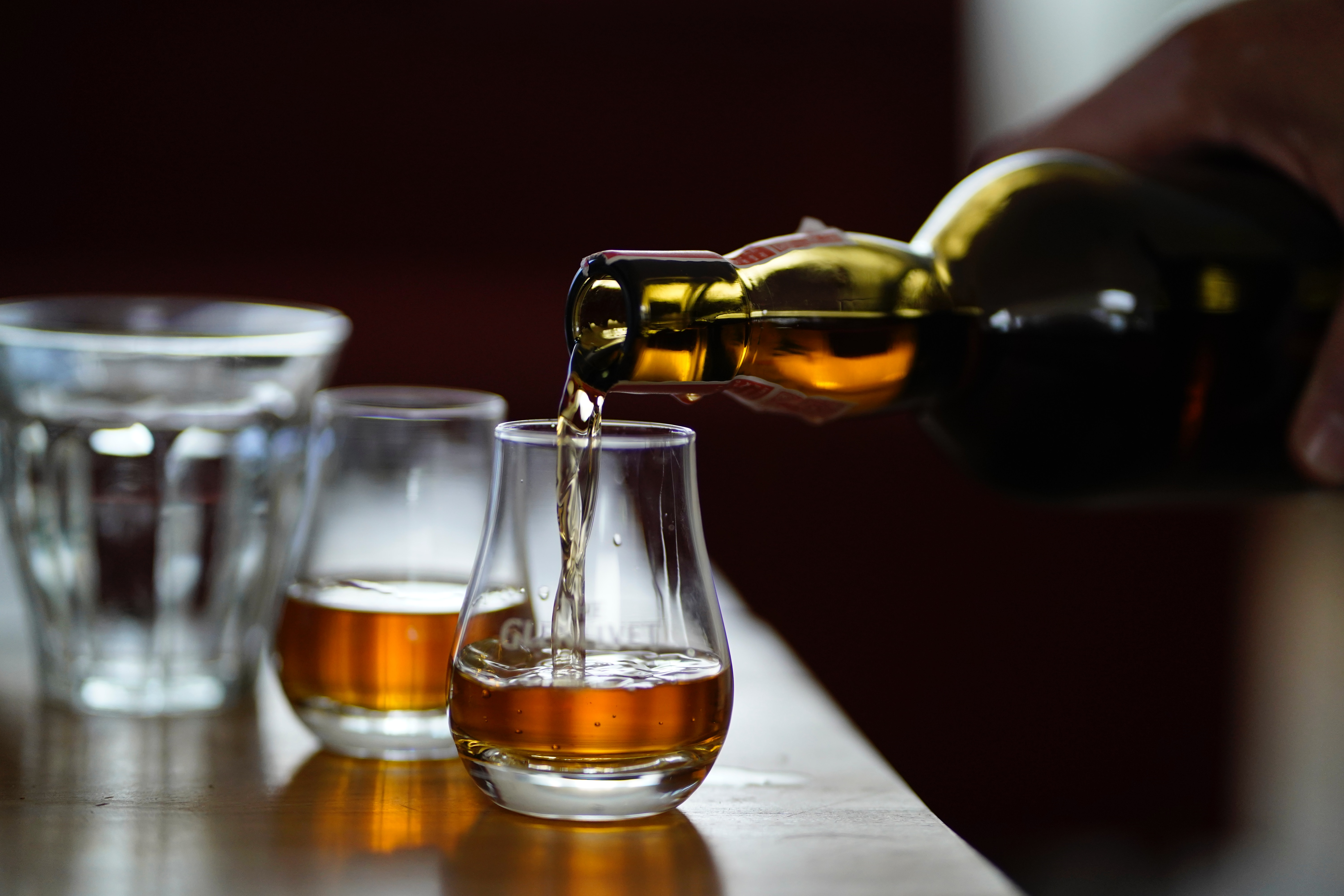 Discover Whiskey