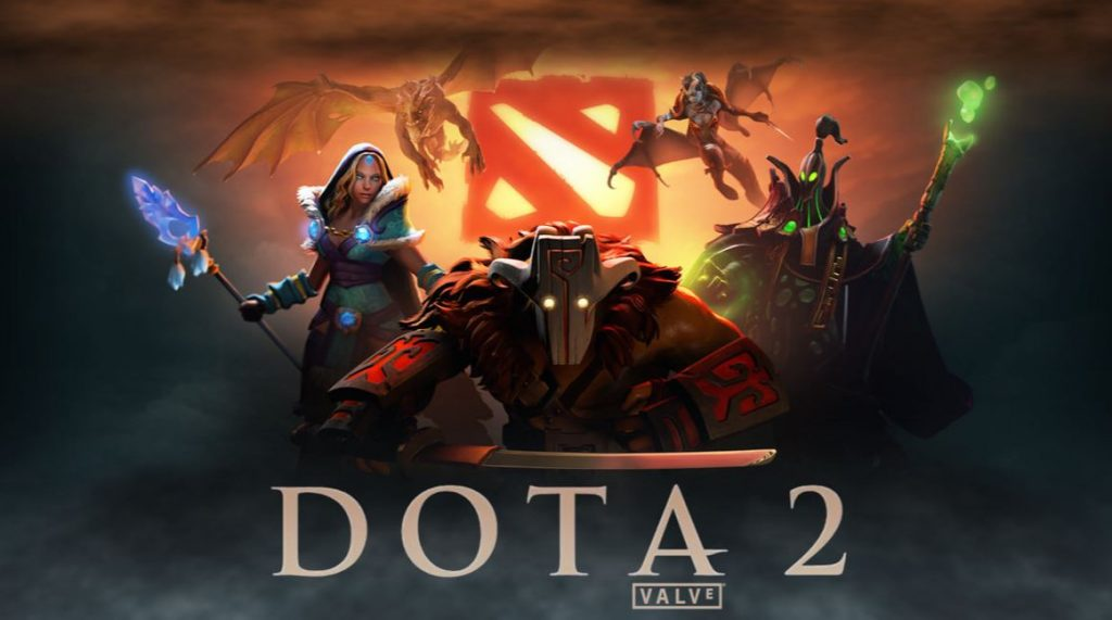 Dota 2 1024x571 - Upcoming Dota 2 Events and Tournaments