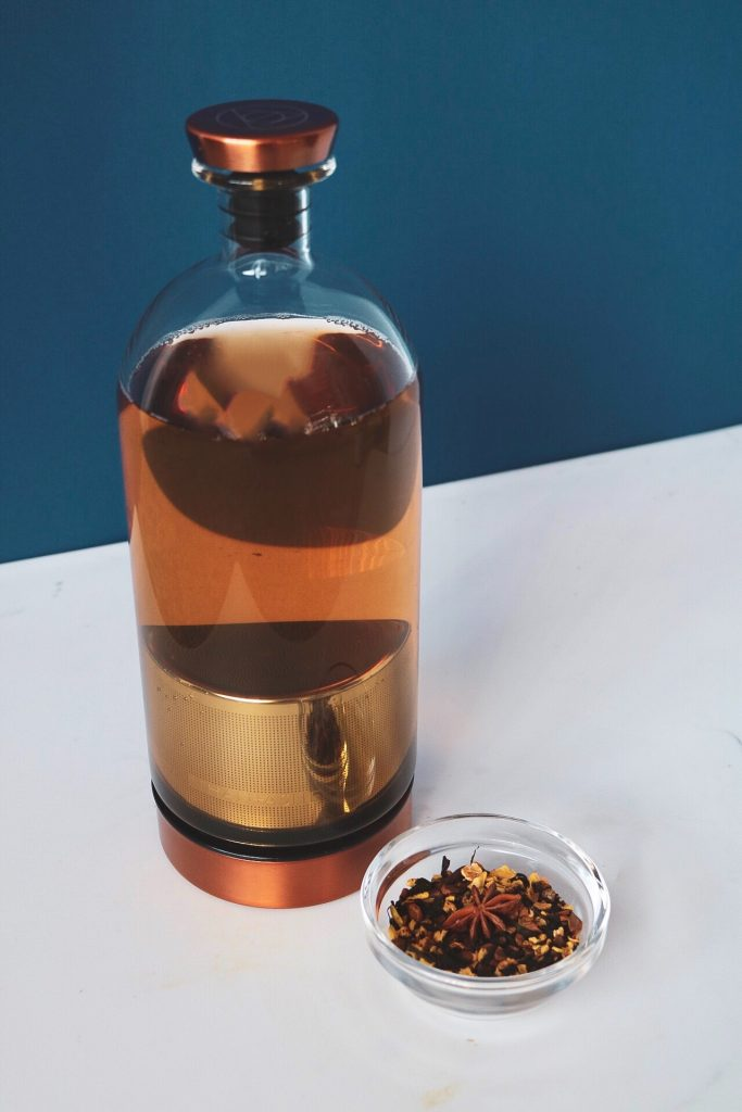 Drink infusions 683x1024 - Infuse Holiday Cheer into Your Cocktail