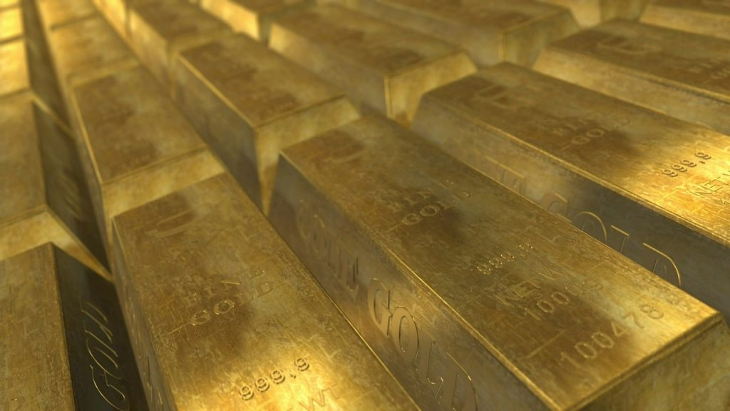 Gold Bullion 1024x576 - 6 Questions to Ask Before Investing in Precious Metals