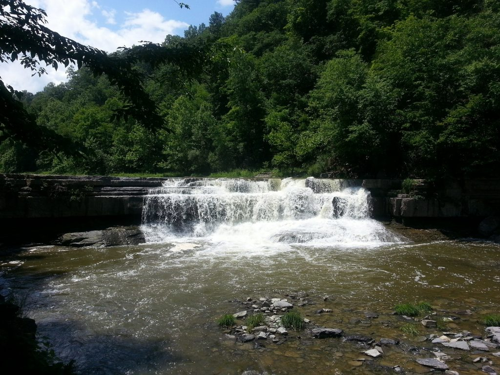 Ithaca New York 1024x768 - Best Places to Visit in New York State