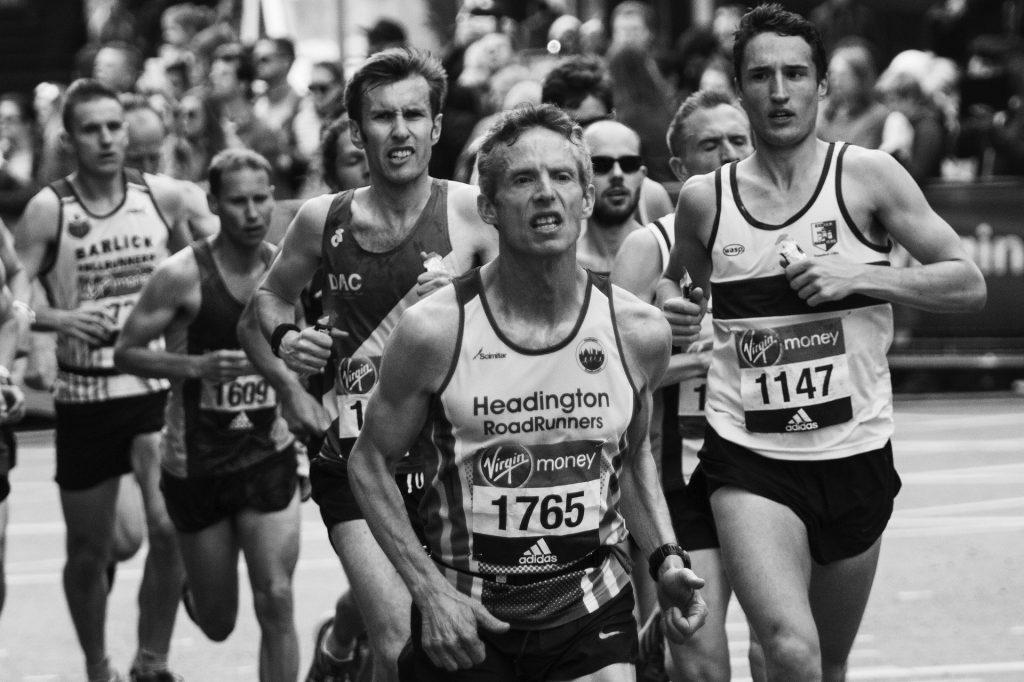 London Marathon 1024x682 - 2019's BBC Sports Awards