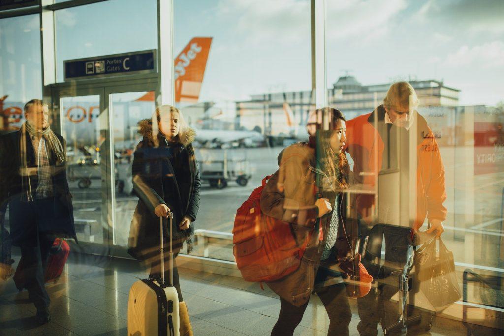 Luggage Storage Options While Traveling 1024x683 - Luggage Storage Options While Traveling