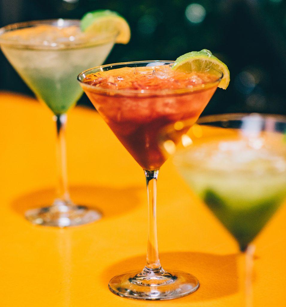 Martini Classic 955x1024 - How Do You Take Your Martini?