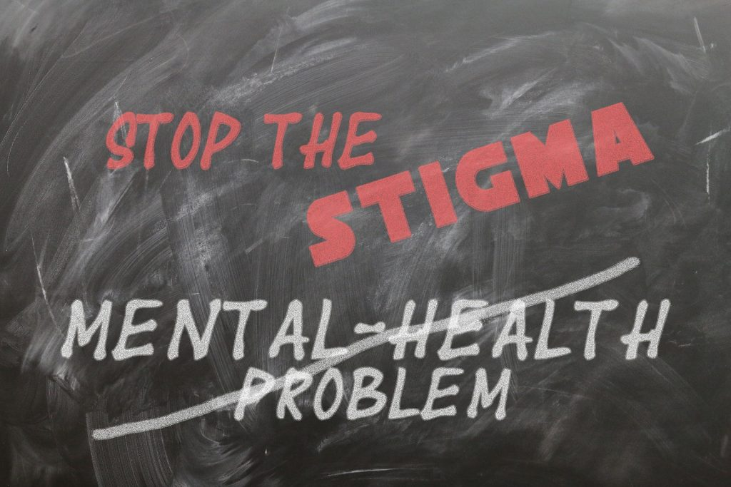 Mental heath awareness 1024x683 - Considering a Career in Counseling/Therapy?