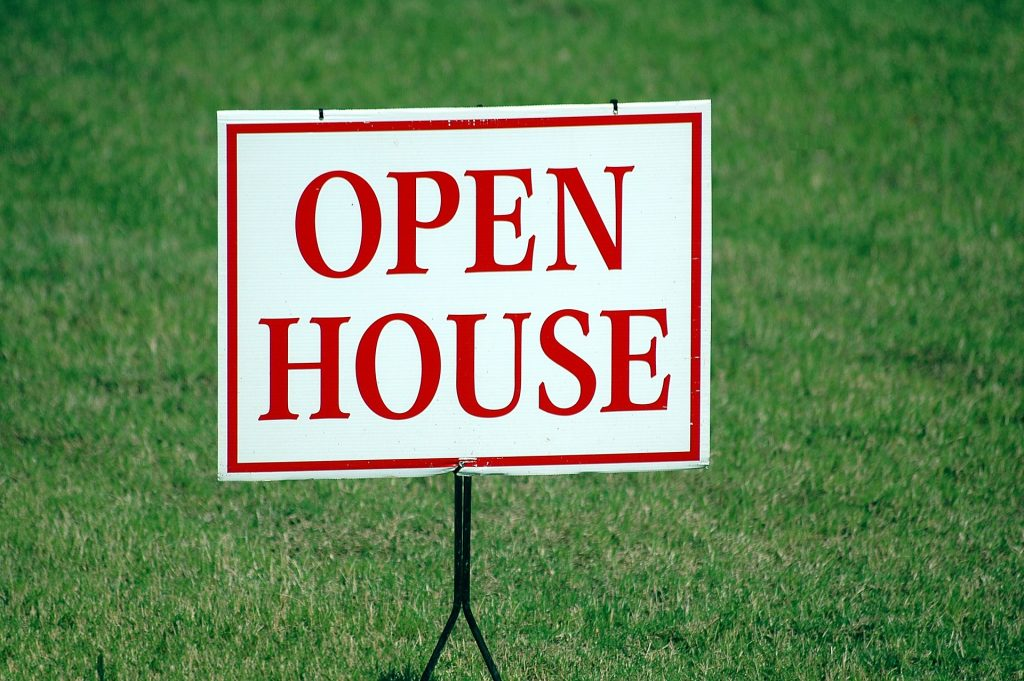 Open House 1024x681 - 6 Best Cities for Investment Property Opportunities
