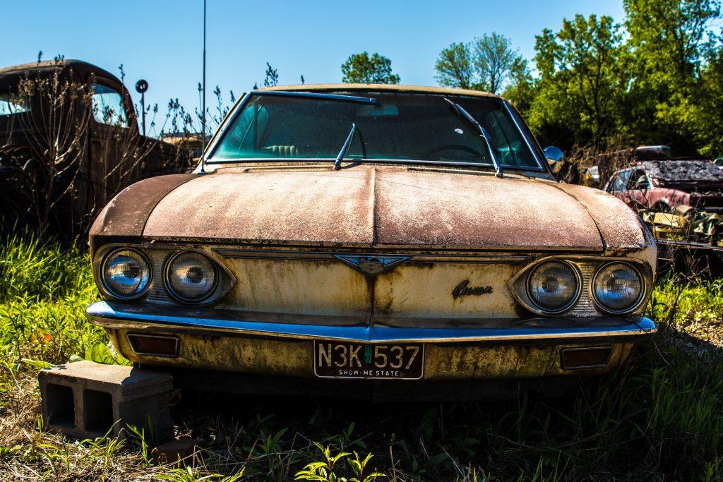 Selling your junk car 1024x683 - Selling Your Junk Car