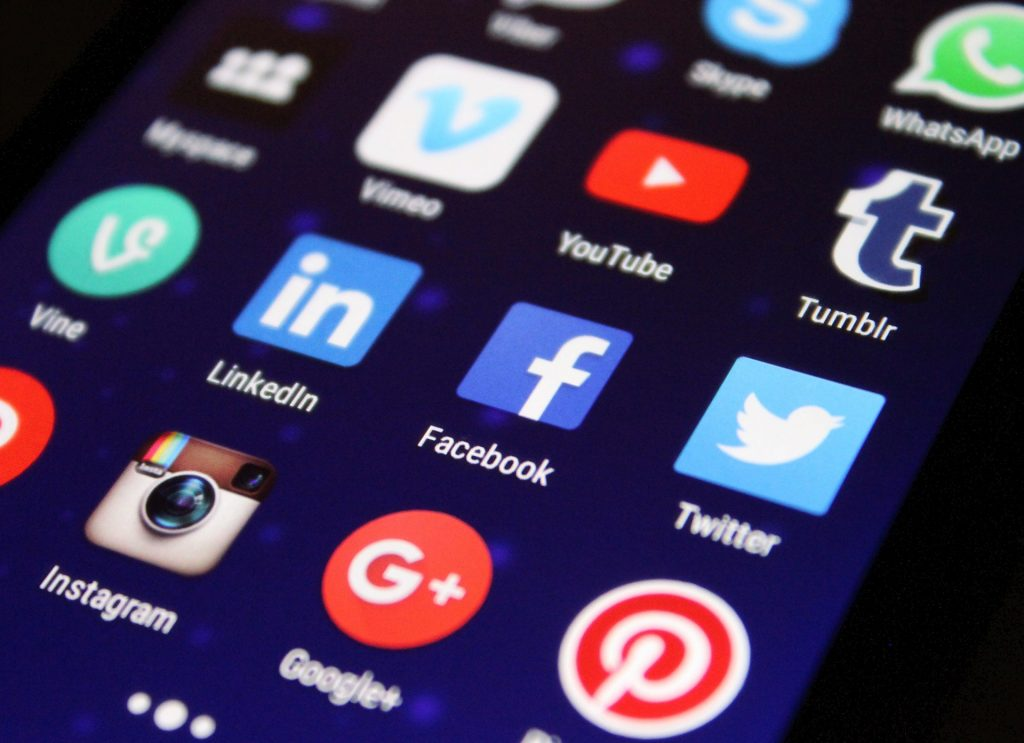 Social Media 1024x743 - Social Media Governance