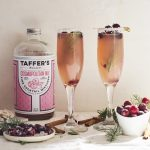 Taffers Holiday Christmas Cosmo 150x150 - Holiday Cocktail Recipes