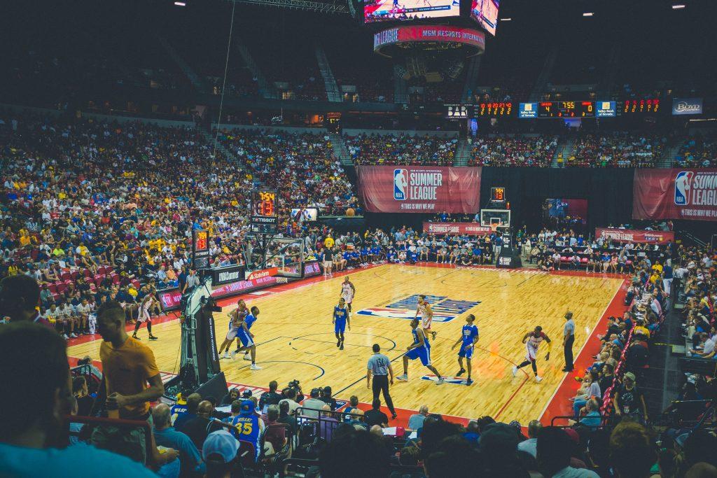 USA Basketball 1024x683 - Tokyo 2020 Medal Predictions
