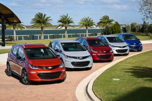BoltEV004 300x200 - The  Chevrolet Bolt EV 2020 makes the electric car accessible for all!
