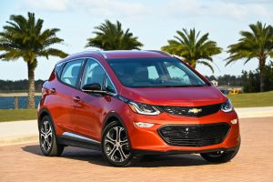 BoltEV006 300x200 - The  Chevrolet Bolt EV 2020 makes the electric car accessible for all!