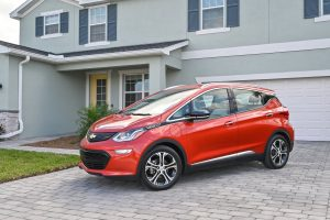BoltEV008 300x200 - The  Chevrolet Bolt EV 2020 makes the electric car accessible for all!