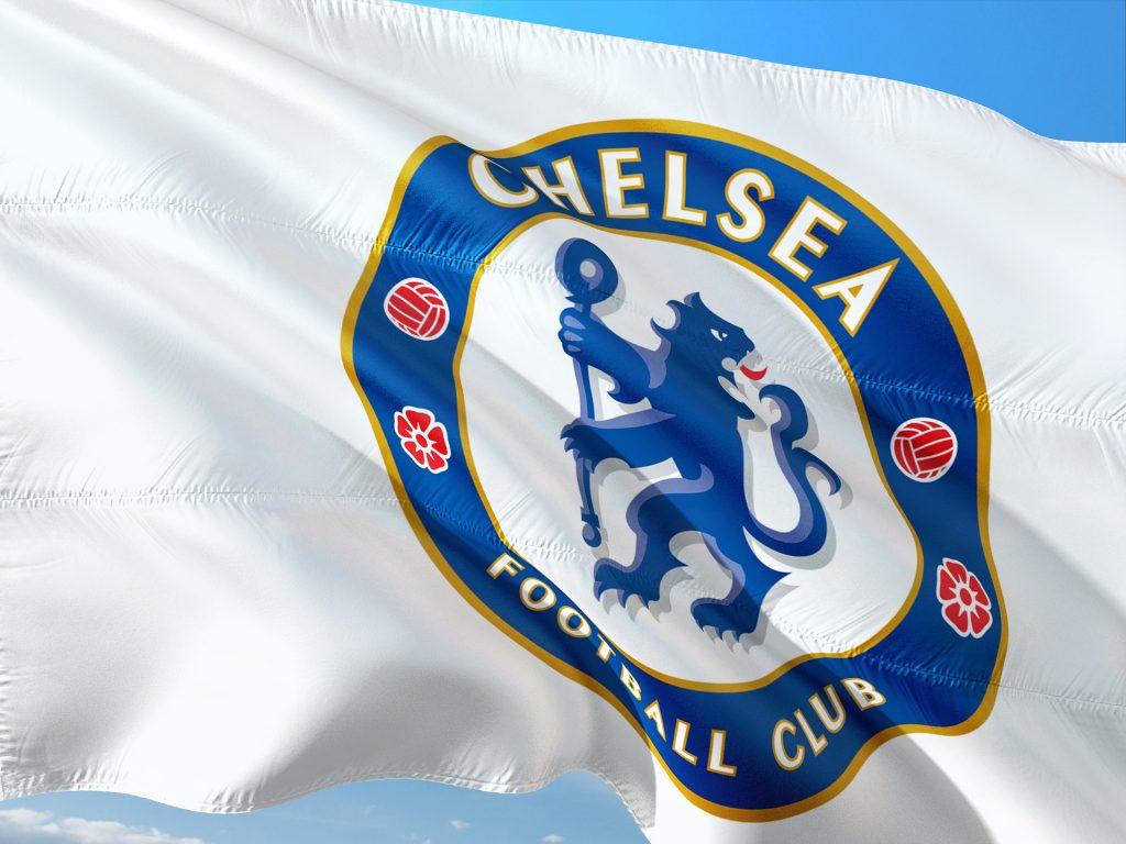 Chelsea Football 1024x768 - Promising English teenage football players