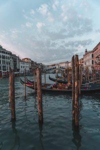 Gondola ride in Venice 200x300 - 10 Travel Bucket List Ideas You Should Try