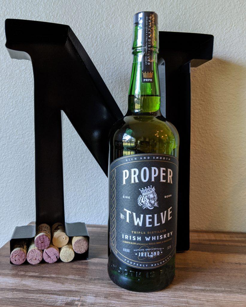 Proper12 822x1024 - Whiskey Review of Irish and Scottish Whiskey