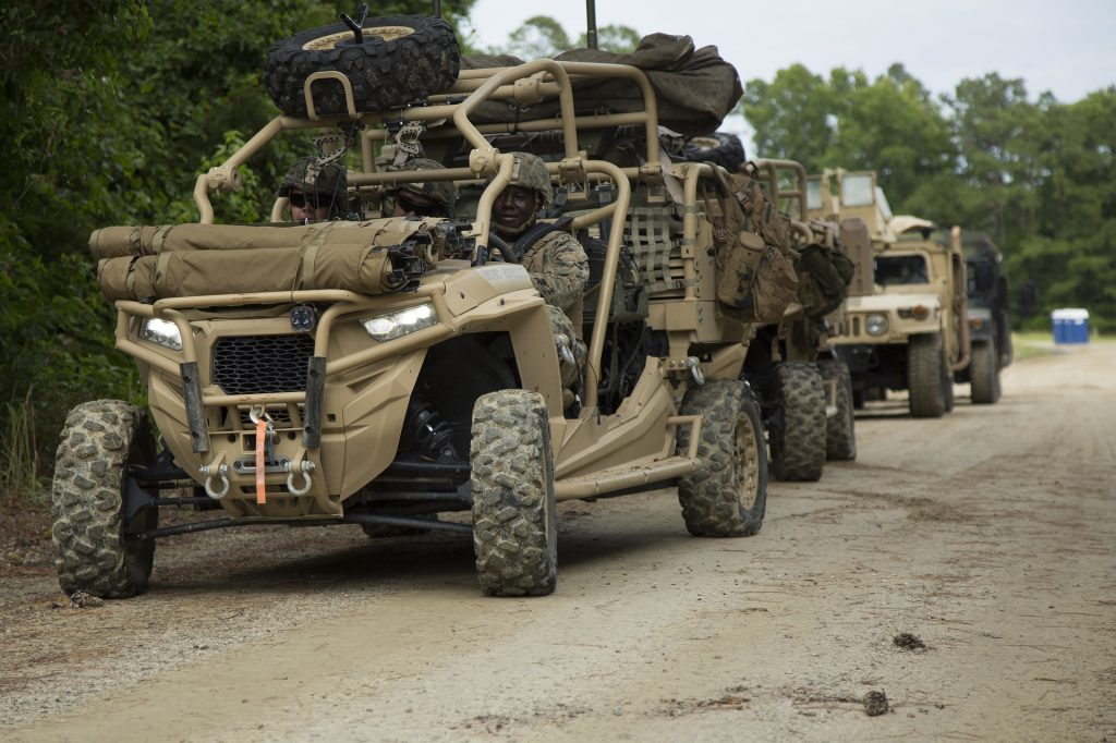 Side by side utility tactical vehicle 1024x682 - Side-By-Side Driving Mistakes To Avoid
