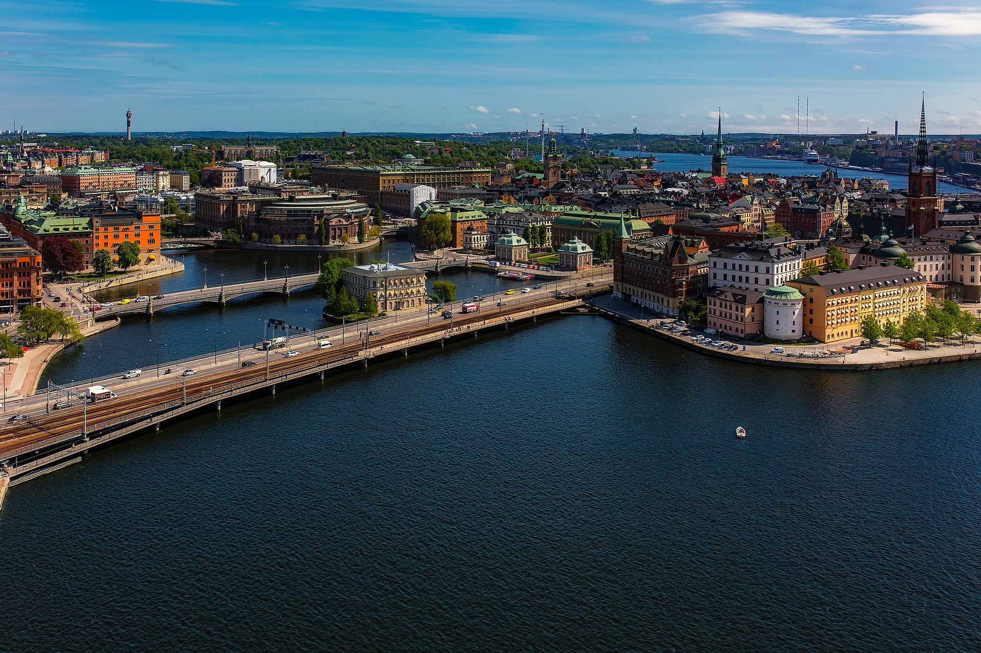 Spend an Amazing Week in Stockholm - How to Spend an Amazing Week in Stockholm