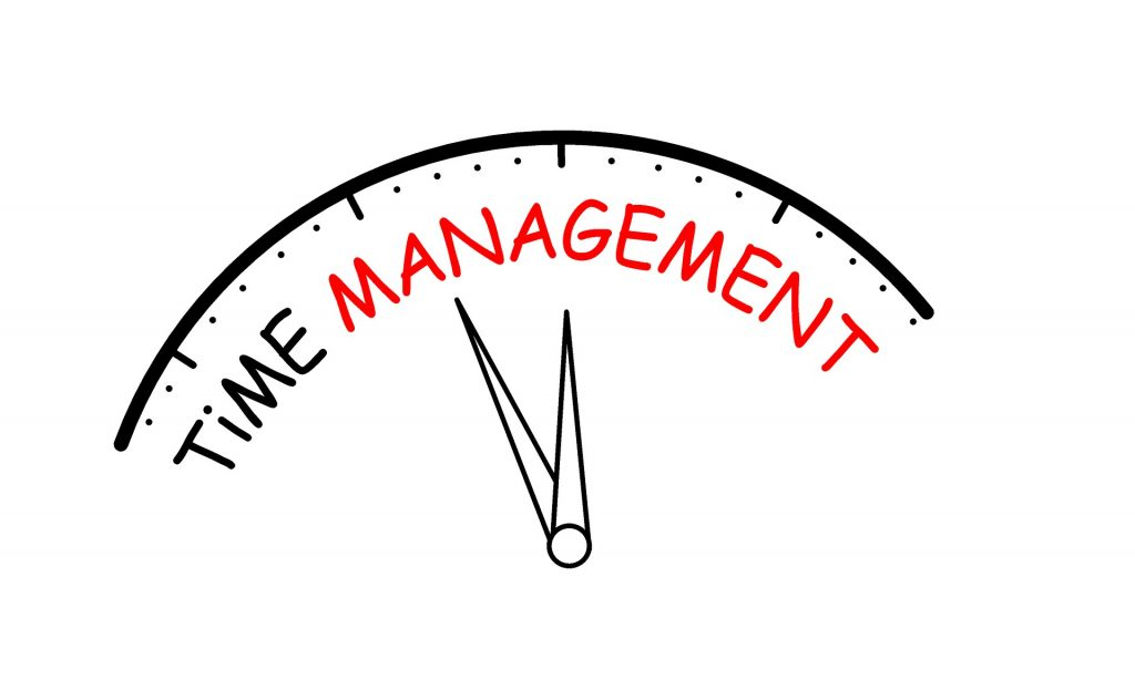 Time Management 1024x614 - 7 Secrets for Managing Time