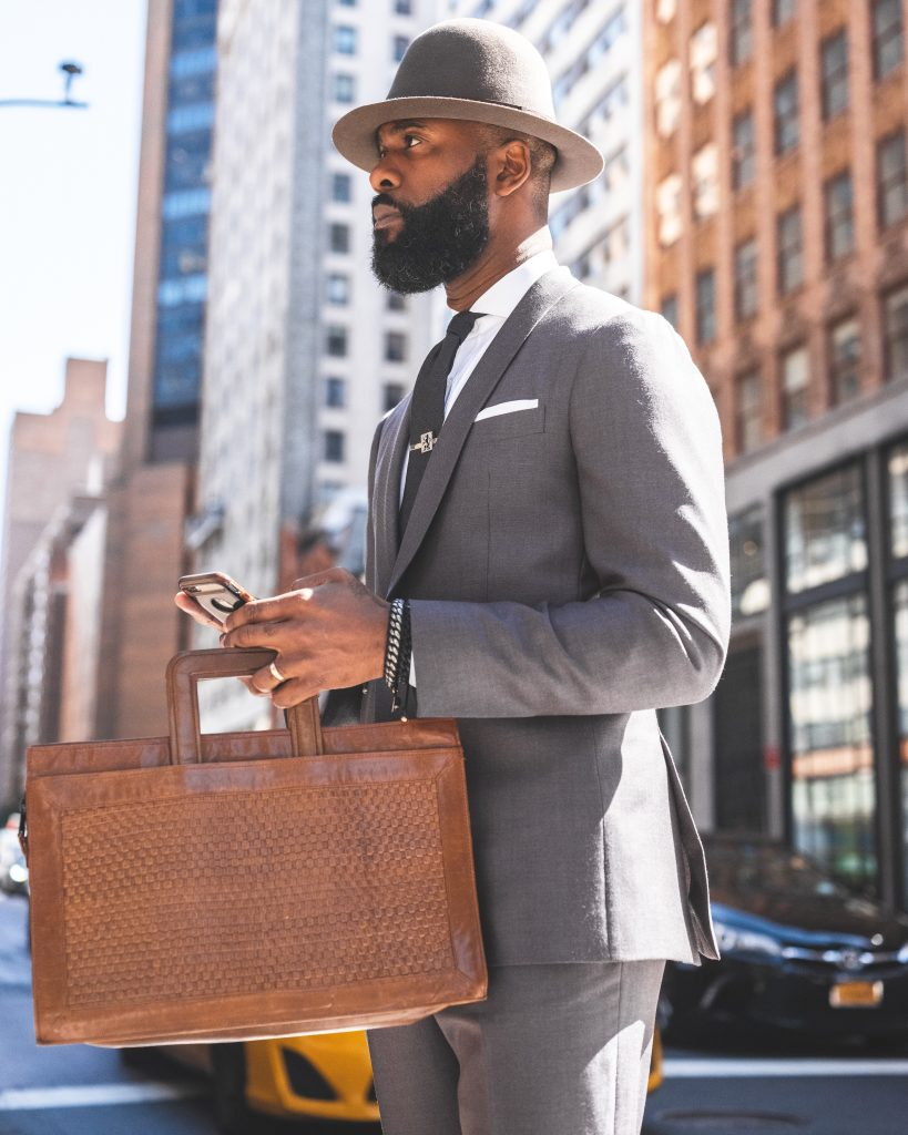 Trendy mens briefcase 819x1024 - Mens Briefcases are still Trendy Today