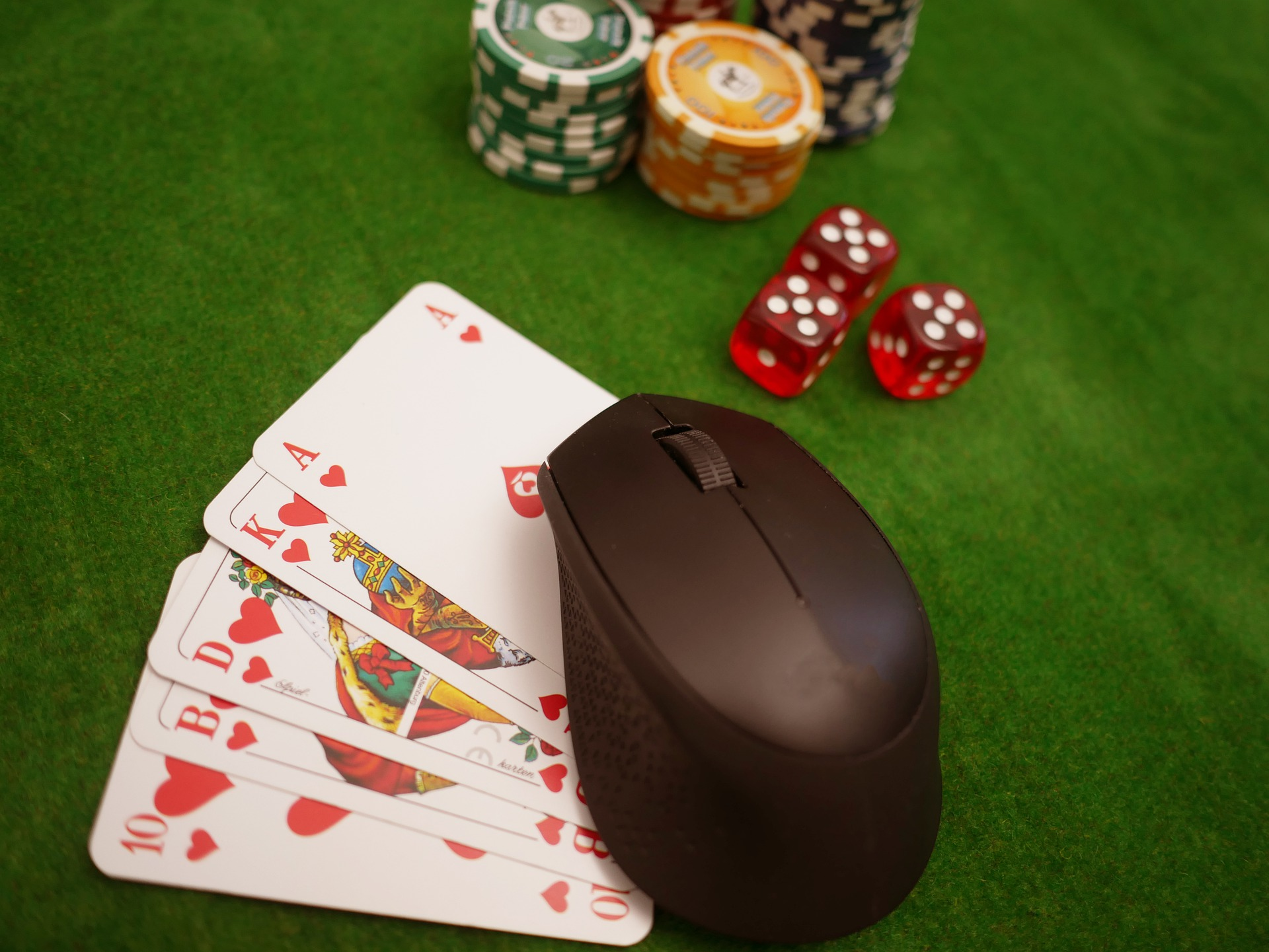 Online casino platform review