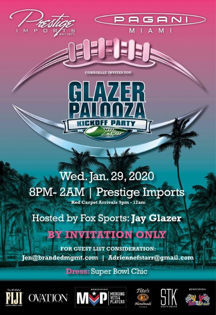 super 704x1024 - The Best Miami Super Bowl Events Before the Big Game