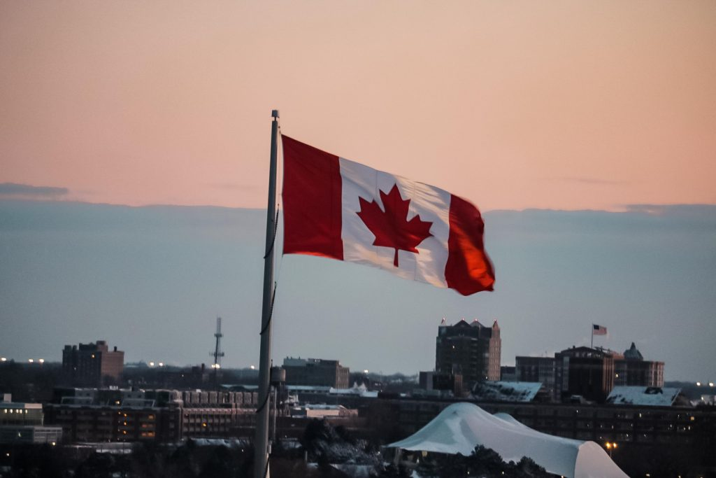 Adventures in Canada 1024x683 - Adventures in Canada and Breathtaking Scenery