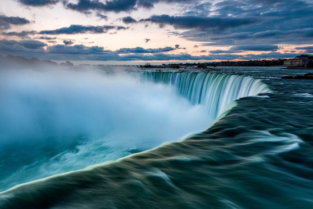Niagara Falls Canada 1024x683 - Adventures in Canada and Breathtaking Scenery