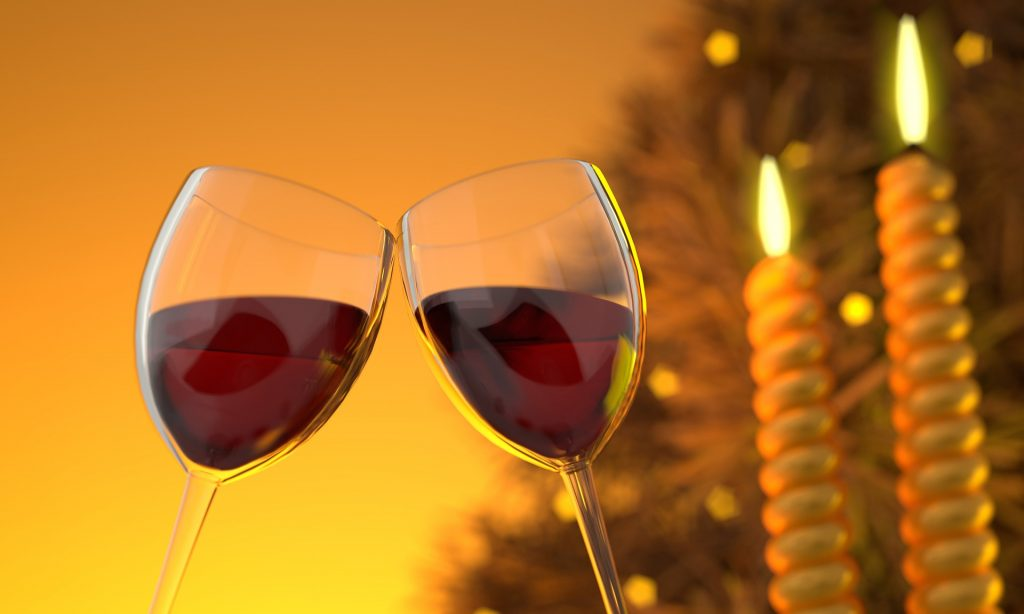 Red Wines You Should Be Drinking This Year 1024x614 - Best Red Wines for the New Year