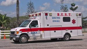 ambulance 300x169 - Bought a Defective Product? Here's How to Initiate a Class Action Lawsuit