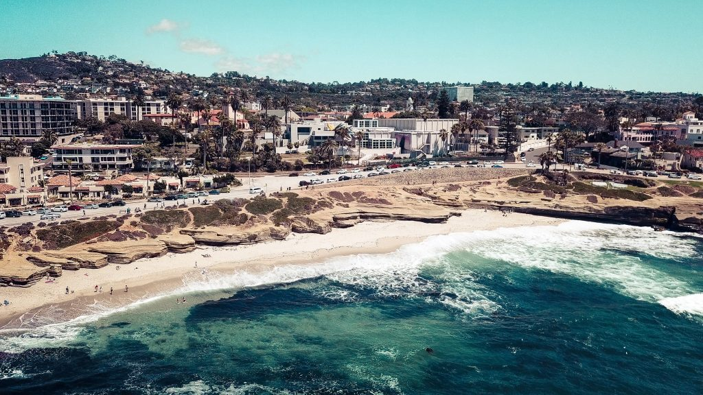 exan's Guide to Visiting San Diego 1024x576 - A Texan's Guide to Visiting San Diego