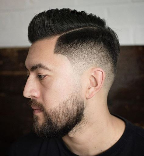 stylish fade cut - Hot Taper Fade Haircut For A Trendy New Look