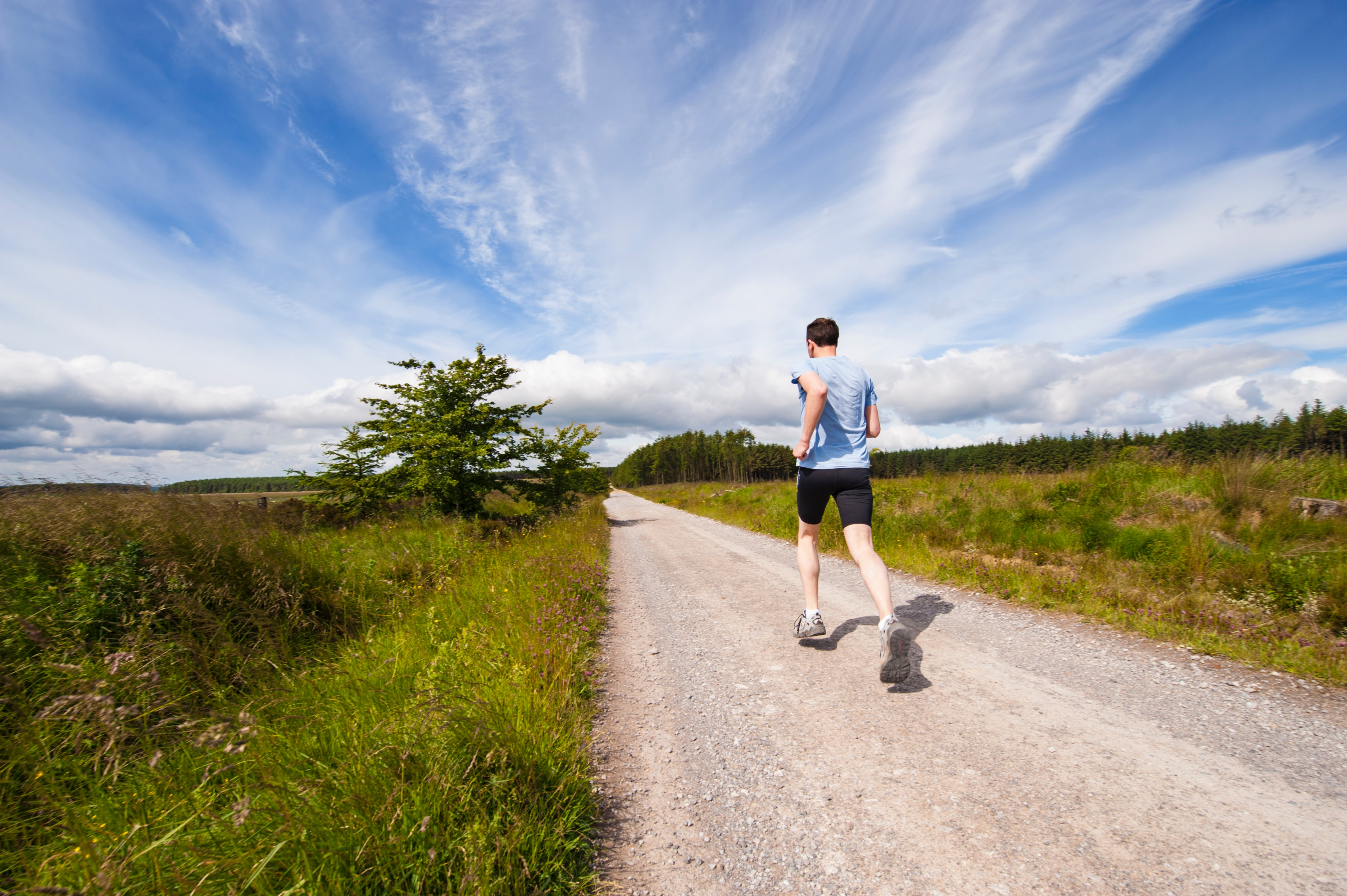 7 Habits to being a Healthier Man